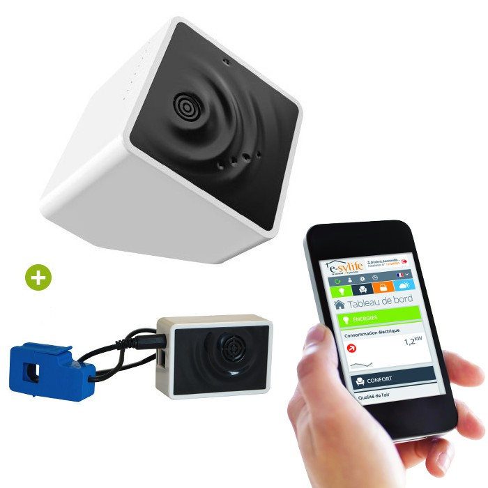 Pack Smart-Home